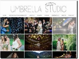 http://umbrellastudio.co.uk website