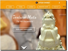 http://www.texturematsandmouldsuk.co.uk/ website