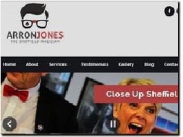 http://www.the-sheffield-magician.com website