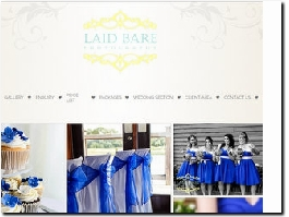 http://www.laidbarephoto.co.uk/ website