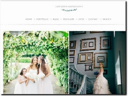 http://liamsmithphotography.com website