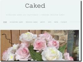 http://www.cakedpatisserie.co.uk website
