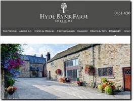 http://www.hydebankfarm.co.uk/ website