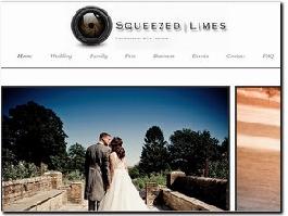 http://www.squeezedlimes.co.uk website