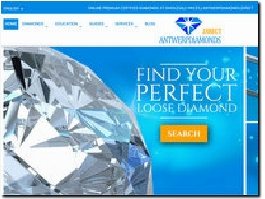 https://antwerpdiamonds.direct website