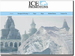 http://www.ice-promotions.com website