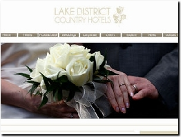 https://www.lakedistrictcountryhotels.co.uk/lake-district-weddings website