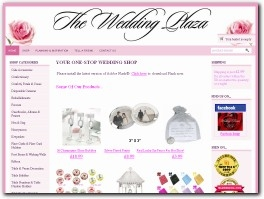 http://www.theweddingplaza.co.uk/ website