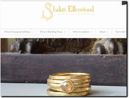 https://www.shaktiellenwood.com website