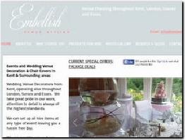 http://www.embellishvenuestyling.uk website