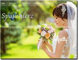 http://www.spaarklerz.co.uk website