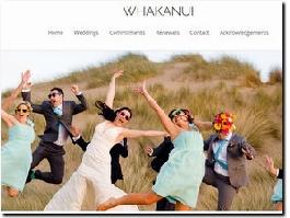 http://whakanui.co.uk website