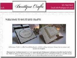 http://www.boutiquecrafts.co.uk website