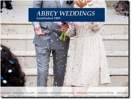 http://www.abbeyweddings.co.uk/ website