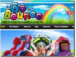 http://www.bouncycastlehire-sheffield.co.uk website