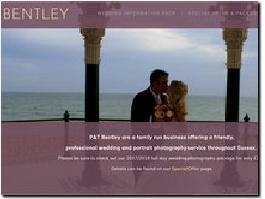 http://www.ptbentleyltd.co.uk website
