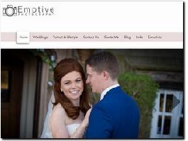 http://emotivephotography.co.uk website