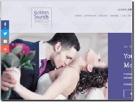 http://www.goldensoundsdisco.co.uk website
