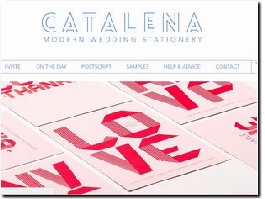https://www.catalena.co.uk website