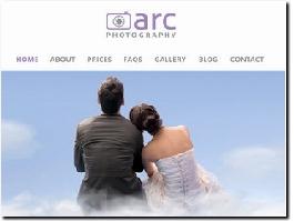 http://www.arc-photography.com website
