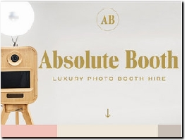 https://absolutebooth.co.uk website
