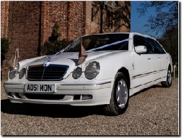 http://www.simonswhiteweddingcars.co.uk website