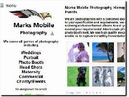 https://www.marksmobilephotography.co.uk website