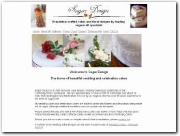 http://www.sugardesign.co.uk website
