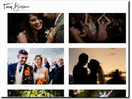 https://www.tonyboyleweddings.co.uk website