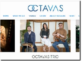 http://www.octavas.co.uk website