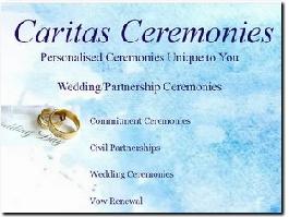 https://www.caritasceremonies.co.uk/ website