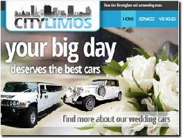 http://www.citylimos.info website