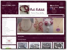 http://www.pinktallulah.com website