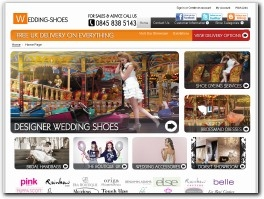 http://www.wedding-shoes.co.uk website