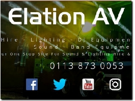http://www.elationdjs.co.uk website