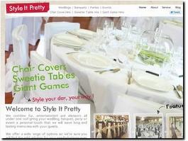 http://www.styleitpretty.co.uk website