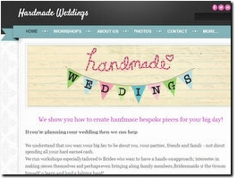 http://www.handmadeweddings.org website