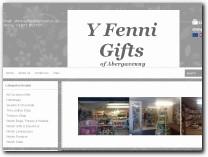 http://www.yfennigifts.co.uk website