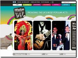https://www.warble-entertainment.com/wedding-entertainment-ideas website