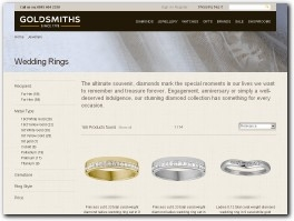 http://www.goldsmiths.co.uk/c/Jewellery/Wedding-Rings/ website