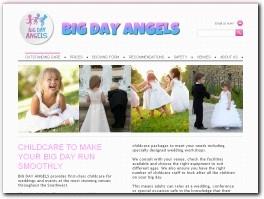 http://www.bigdayangels.com website