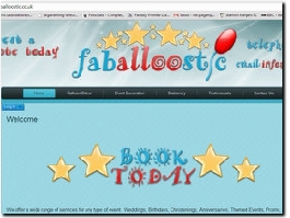 http://www.faballoostic.co.uk/ website