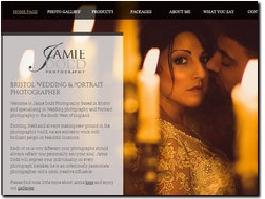 http://www.jamiedoddphotography.co.uk website