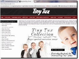 http://www.tinytux.co.uk website