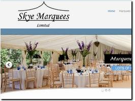 http://www.skyemarquees.com website