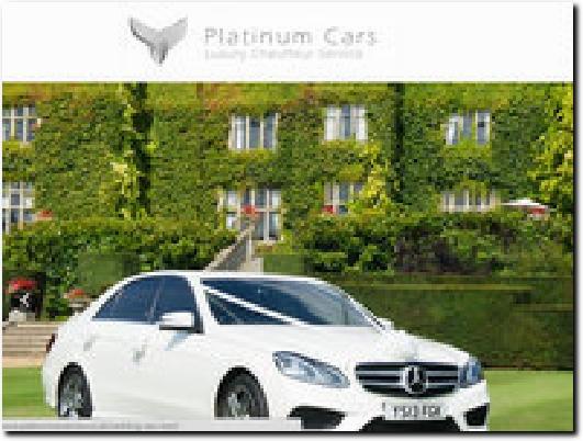 http://www.platinumcarservice.co.uk/wedding-cars-kent/ website