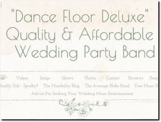 http://www.dancefloordeluxe.com website