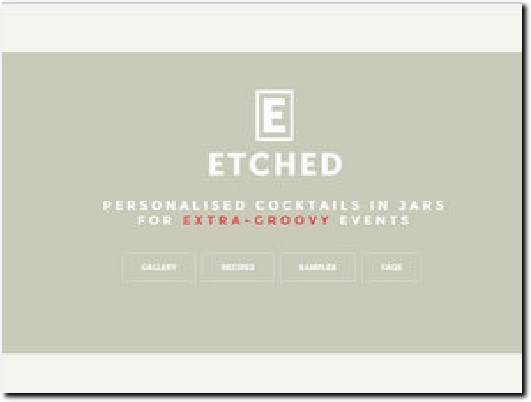 http://www.etchedcocktails.com website