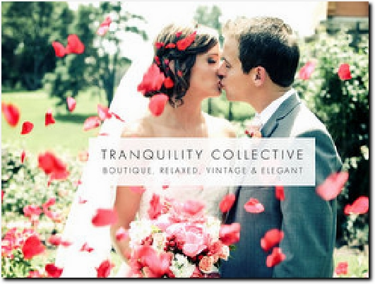 http://www.tranquilitycollective.com website