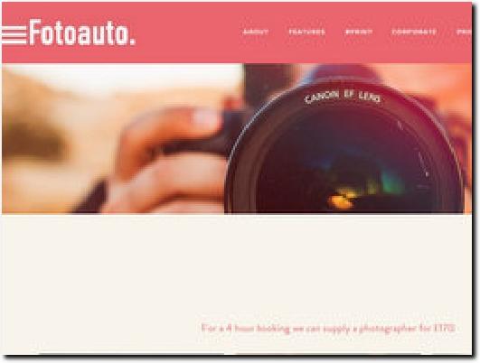 http://www.fotoauto.co website